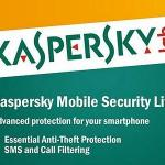 Kaspersky Mobile Security (Lite). Protección completa para Android desde Kaspersky Lab.