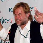 Eugene Kaspersky propone regular las Ciberarmas a través de un Convenio Internacional