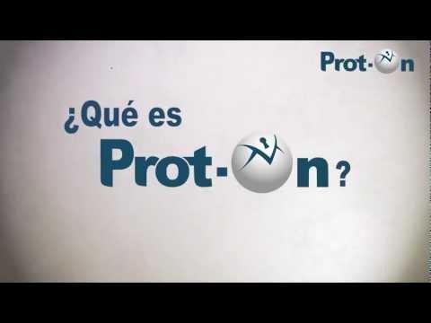 Prot-On, toma el control de todo lo que compartes en Internet.