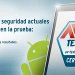 AV-TEST 2013. Resultados de Prueba 26 Antivirus para Android