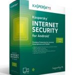 Kaspersky Internet Security para Android. Para Tablets y Smartphones
