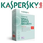 Kaspersky lab presenta Kaspersky Small Office Security su Solución para PyMES