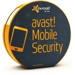 Los 7 Mejores Antivirus para Android. Avast! Mobile Security