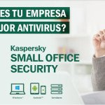 Kaspersky Small Office Security. Protección Premium para PyMES