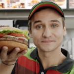 Vendedor de hamburguesas piratea Google Home