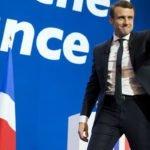 Hackean correo al  presidente de Francia