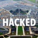 El Pentágono en peligro por hackers Rusos.