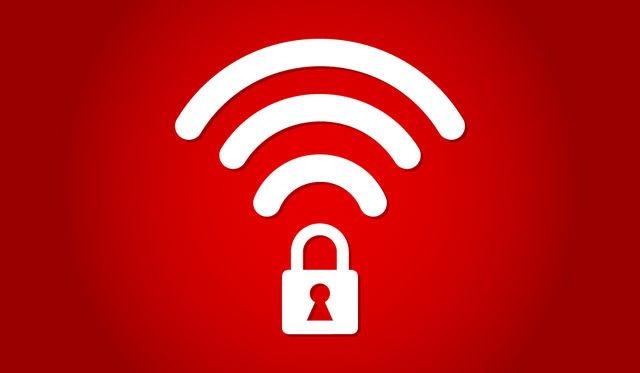 Quieres saber si te roban el WiFi.