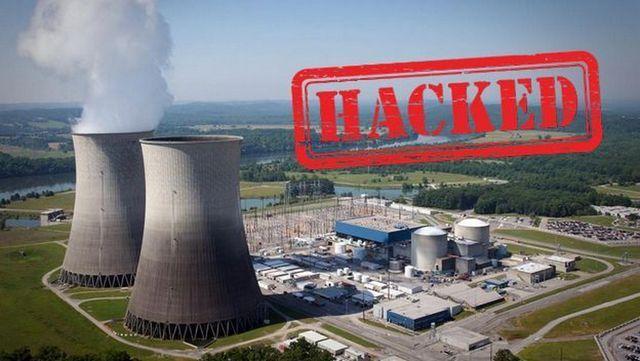 Ciberdelincuentes atacan una central nuclear Estadounidense