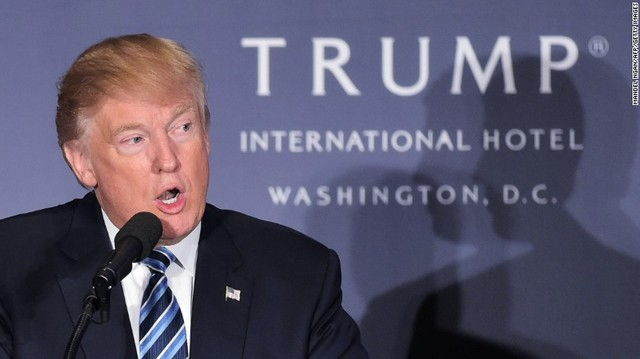 Hackean hoteles Trump y vulneran Tarjetas de crédito