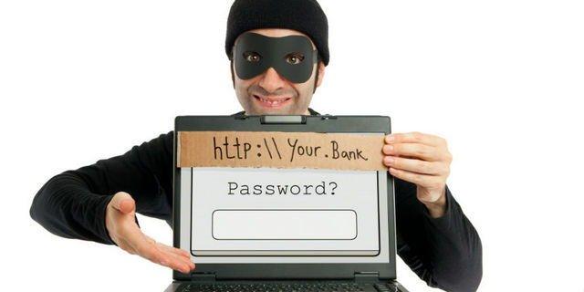 Proliferan las falsificacionesde páginasweb bancarias