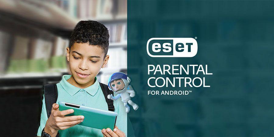 ESET crea una herramienta de control parental para Android