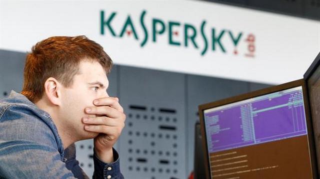 El Gobierno de los Estados Unidos prohíbe venta de Kaspersky