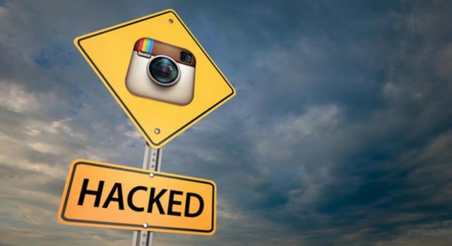 Hackean Instagram