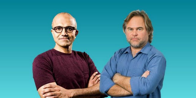 Kaspersky retira demanda contra Microsoft