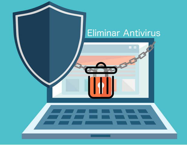 Como Desinstalar Antivirus