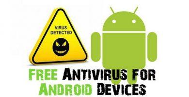 4 Mejores Antivirus para Android 2018