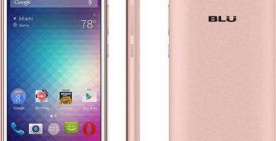 Amazon prohíbe la venta de celulares BLU