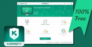 Kaspersky Antivirus FREE. Guía de Instalación Paso a Paso